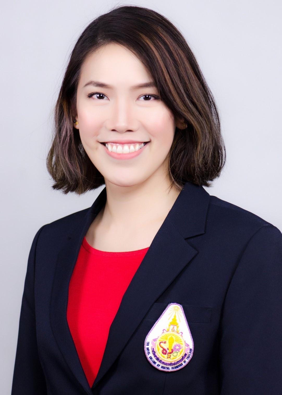ผู้ช่วยศาสตราจารย์ ดร.ทันตแพทย์หญิงพิสชา  พิทยพัฒน์
